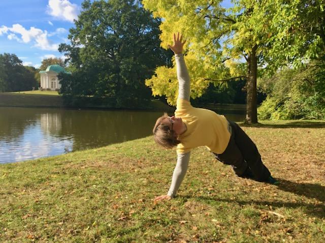 Yoga und Rückenfit OnlineKurse